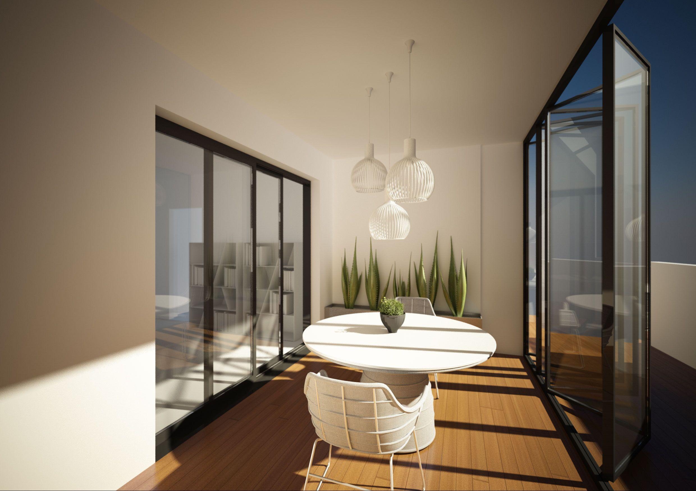 Design Degli Interni Roma appartamento privato - roma .il progetto prevede la