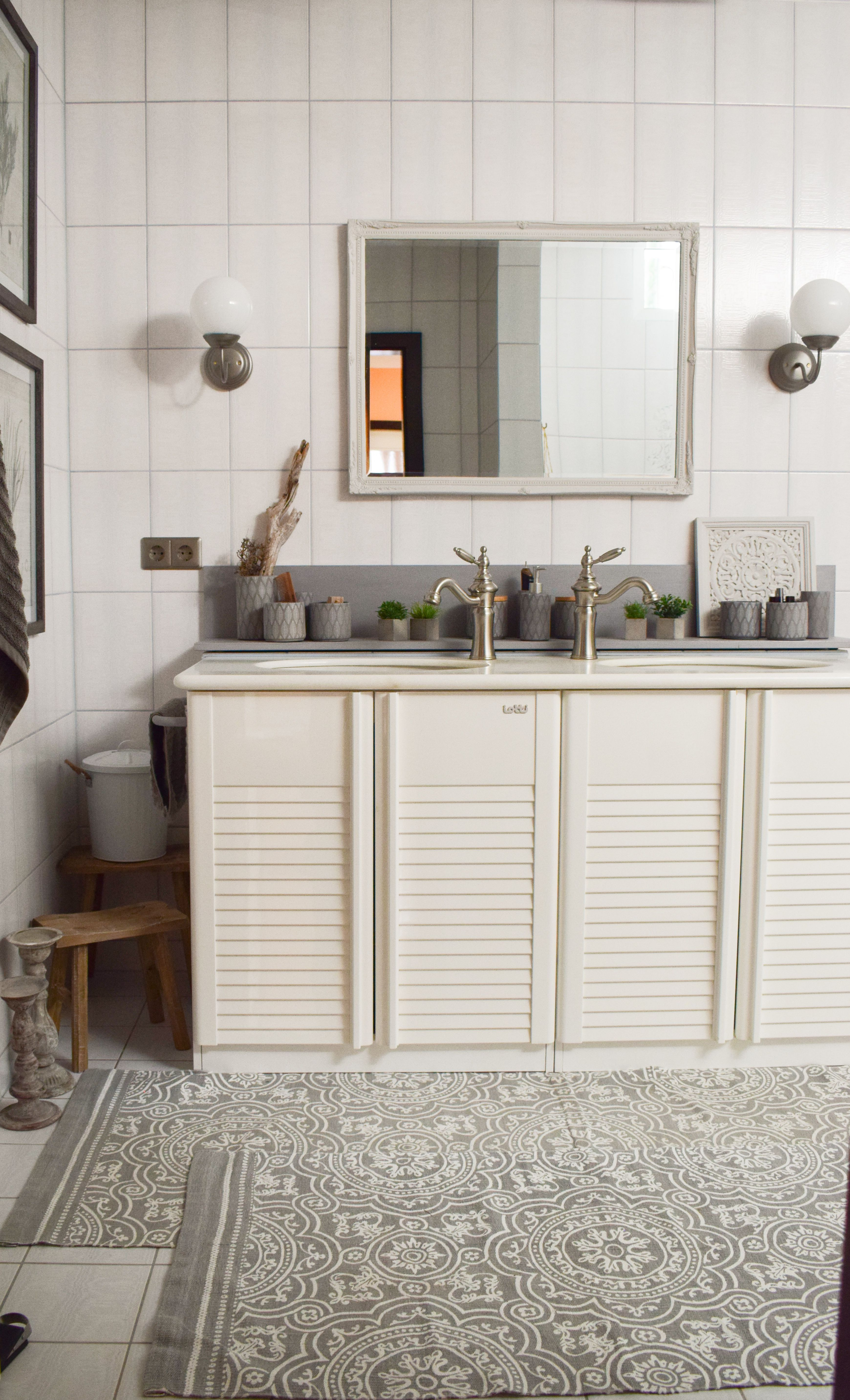 Gemusterter Baumwollteppich In 2020 Diy Mobel Einfach Renovierung Und Schone Zuhause