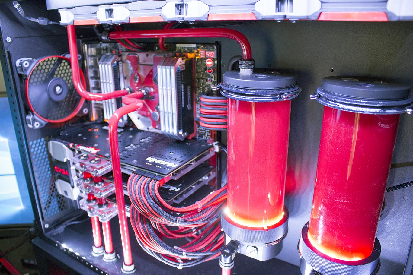 Sma8 M Custom Computer Computer Build Computer Case