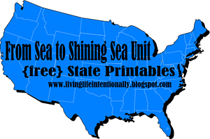 Free state printables