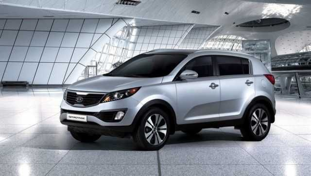 7 Ways The 2016 Kia Sportage Outdoes Ford Escape