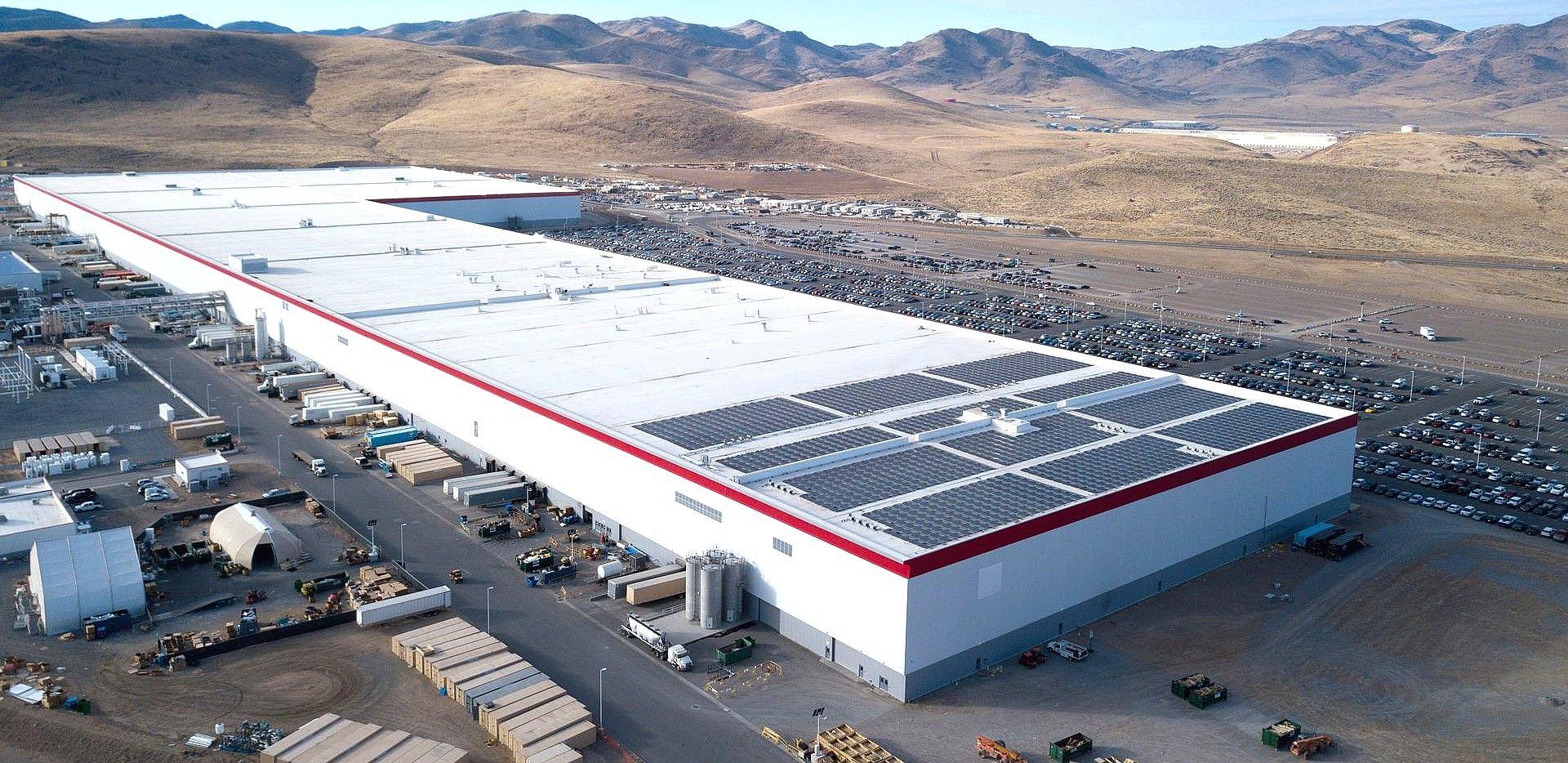Panasonic Could Update Japan Plant For Upgraded Tesla Battery Production Source In 2020 Tesla Tesla Battery Tesla Roadster