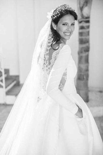 vestido luis rocamora | wedding ❤ ✨ | wedding, wedding dresses y