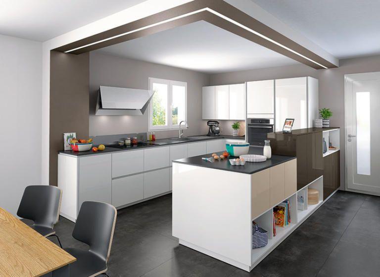 22++ Faux plafond noir cuisine ideas in 2021