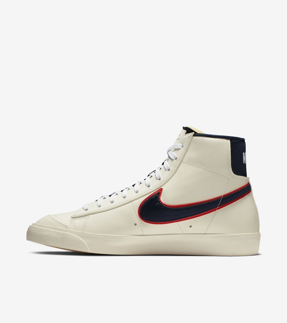 Luminancia Cruel Numérico  Nike Blazer Mid '77 'City Pride' Release Date in 2020 | Nike blazer, Mens  nike shoes, Men shoes size
