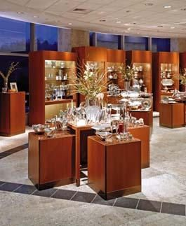 Fortunoffu0027s New White Plains, N.Y., Store Has Been Designed For  Practicality. All The