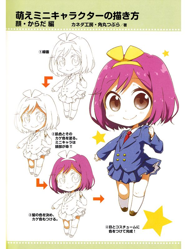 How to draw hentai pdf