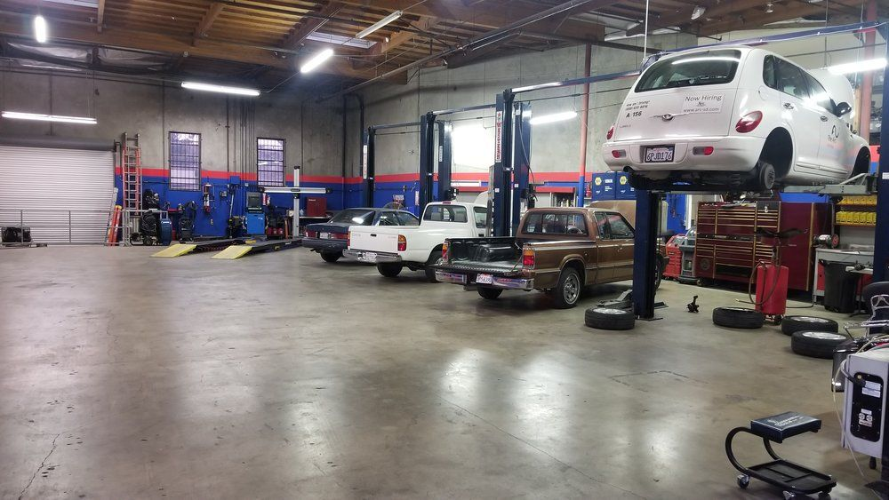 Automotive Repair Shop Automotive Repair Shop Auto Repair Shop