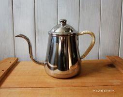 楽天市場 ブランド一覧 タカヒロ 0 9l 珈琲器具と雑貨のお店ピーベリー コーヒーポット ピーベリー ポット