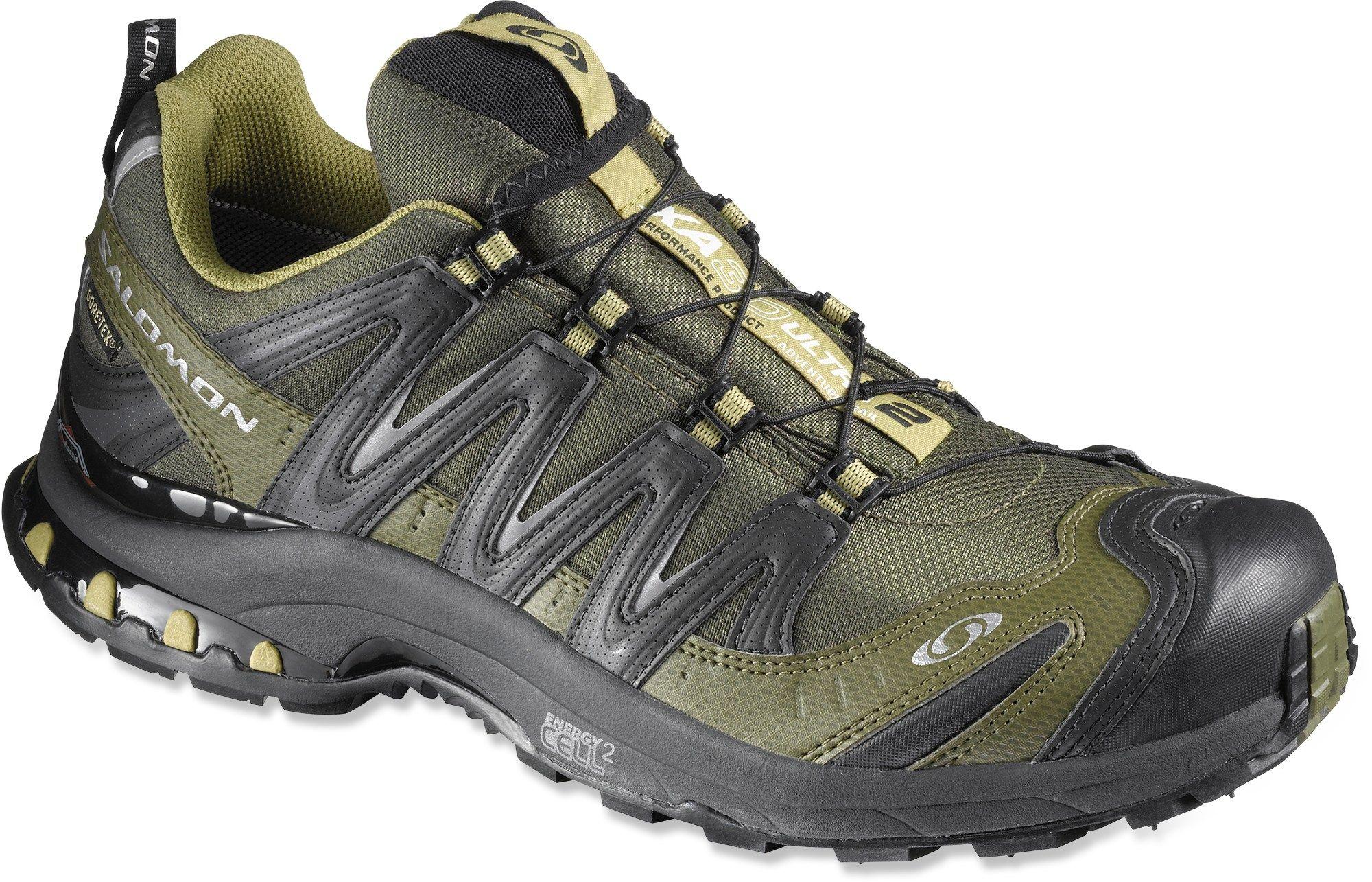 Salomon Xa Pro 3d Ultra 2 Gtx Trail Running Shoes Men S Rei Co Op Hiking Fashion Mens Trail Running Shoes Best Trail Running Shoes