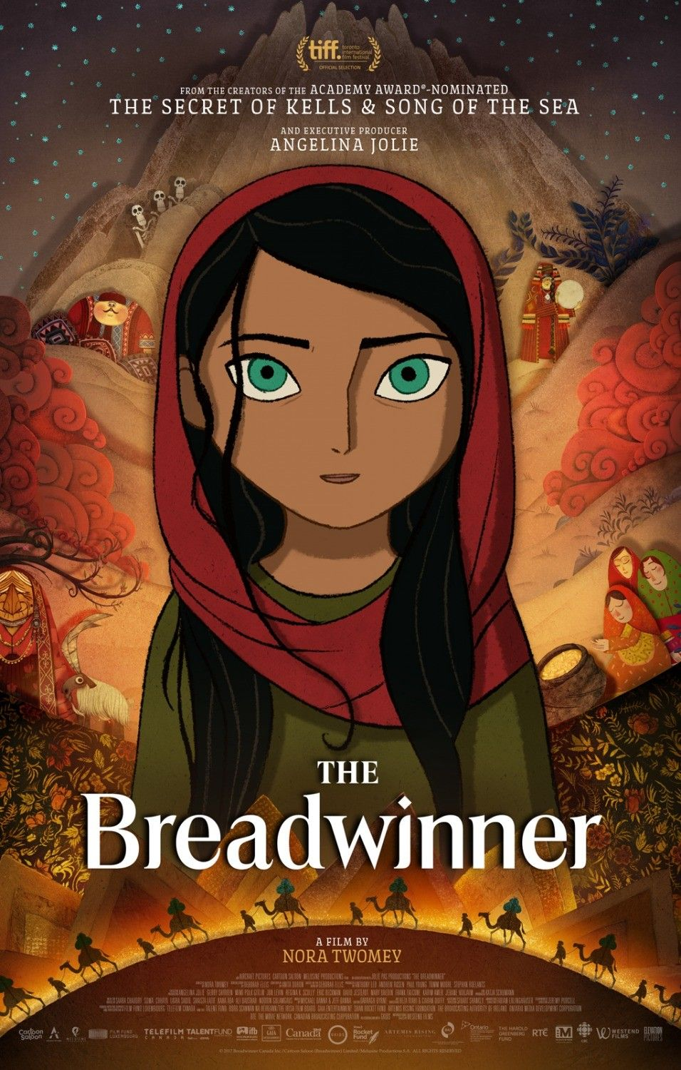 The Breadwinner | Free movies online, Full movies ...