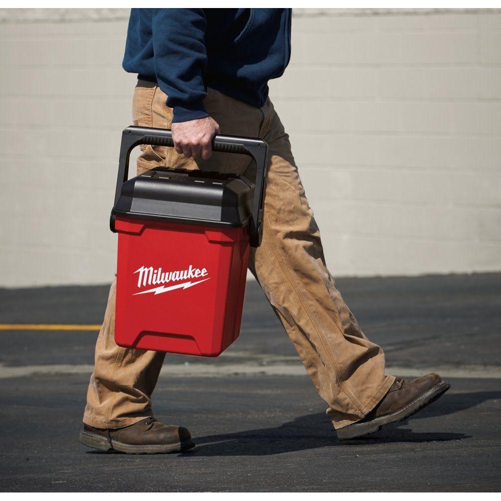 "New Milwaukee Tool 13"" Tool Boxes New milwaukee tools"