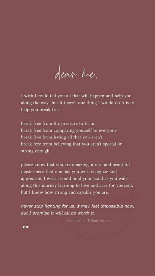 Motivation letter from me