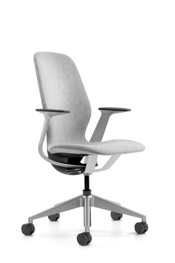 Silq Best Office Chair Chair White Leather Dining Chairs