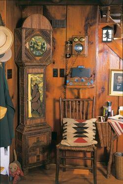 Love Ralph Kylloe Rustic Cabin Decor Cabin Living Cabin Interiors