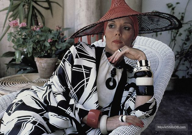 Evil Under The Sun 1982 Diana Rigg With Images Evil Under