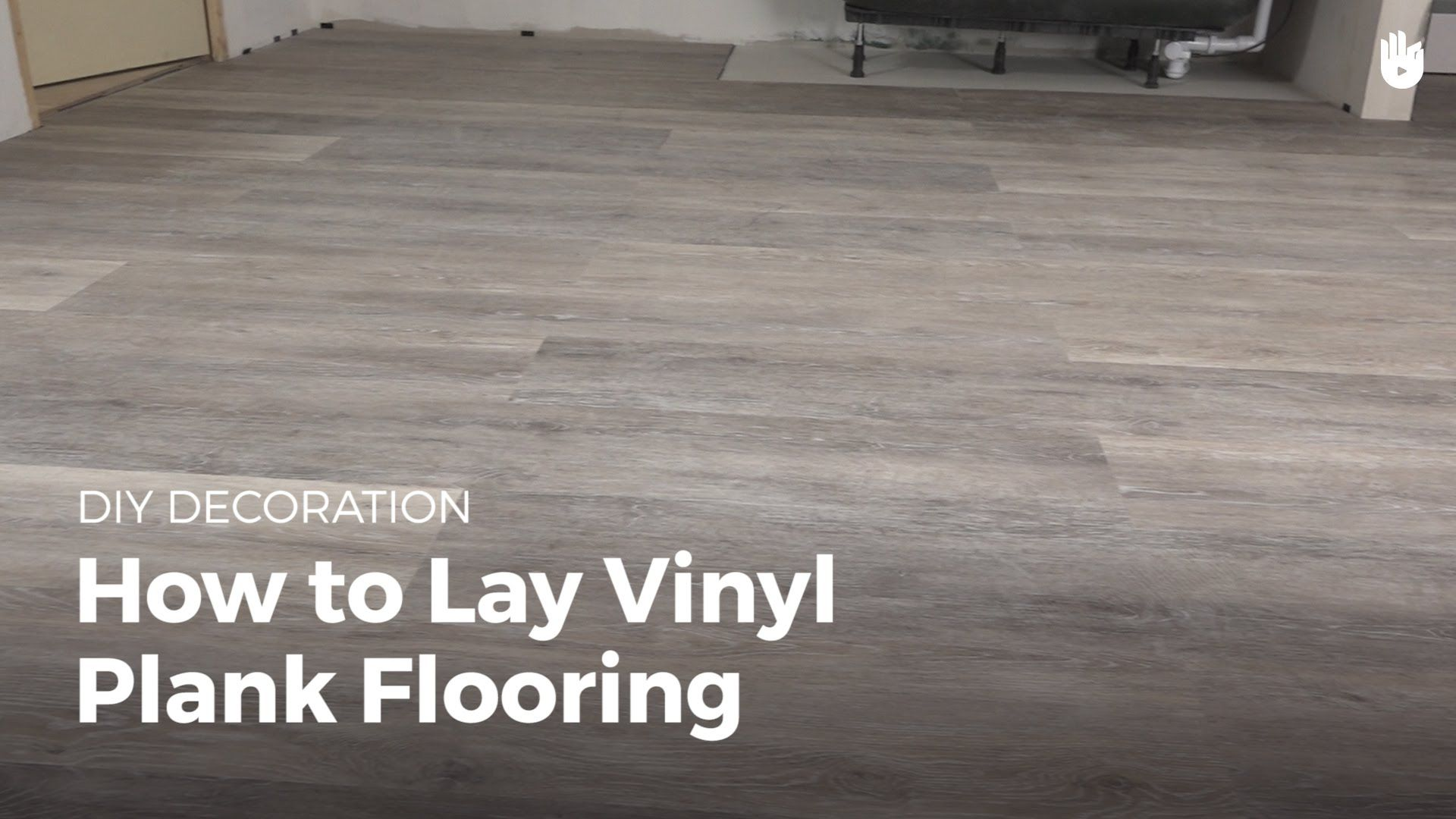 How To Lay Vinyl Flooring Diy Projects Vinyl Plank Flooring