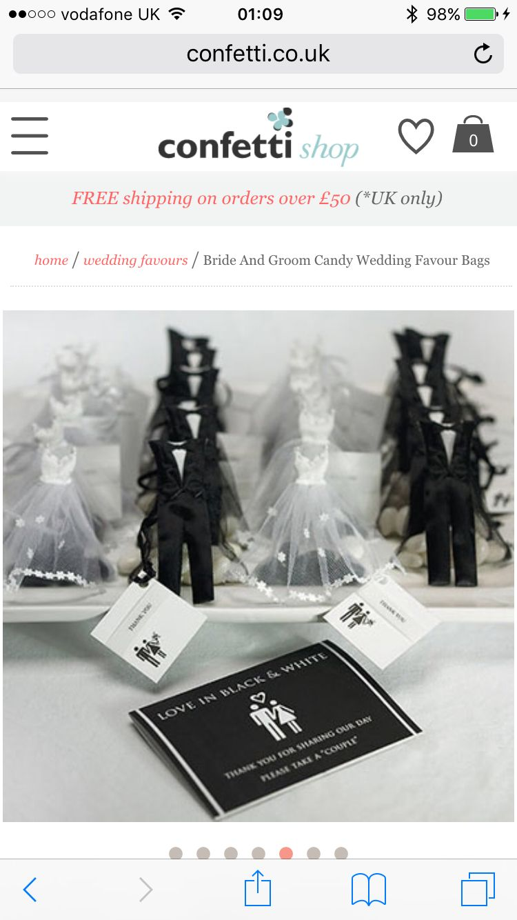Favours | Wedding extras | Pinterest | Favours and Wedding