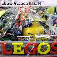 Silent Auction Basket Ideas | Fundraiser Auction Baskets – 10 Great Gift Baske…, #Auction …