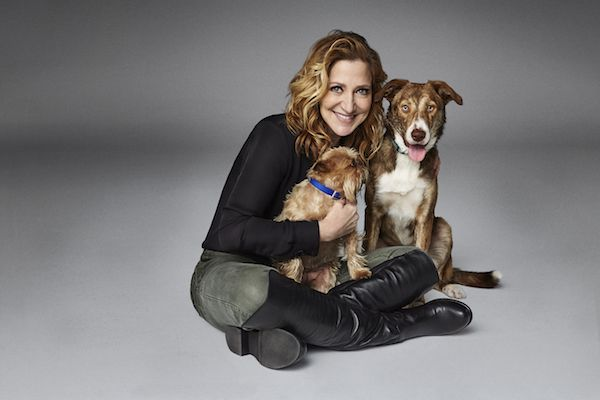 The ASPCA Launches Its 150 Days of Rescue Campaign With Gorgeous Photos of Celebs and Their Pets
