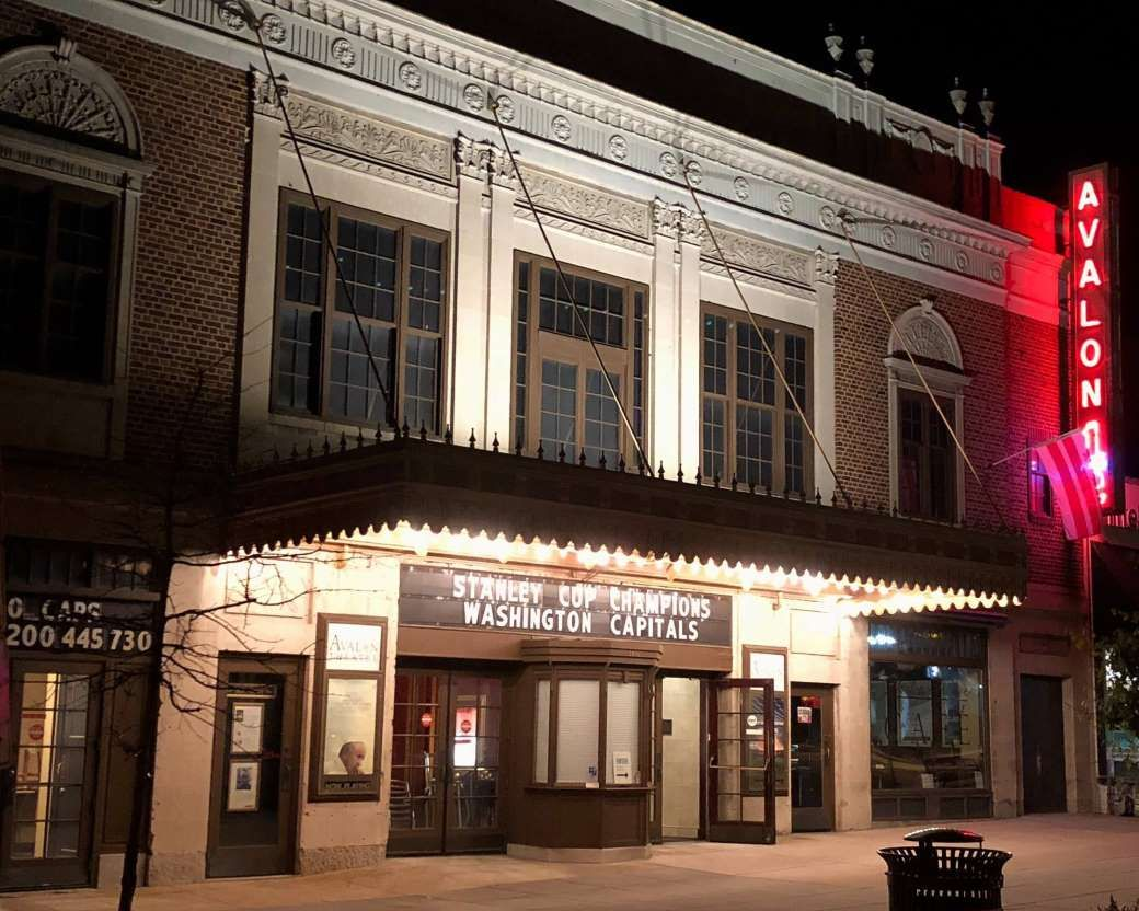 26 historic movie theaters across america worth visiting