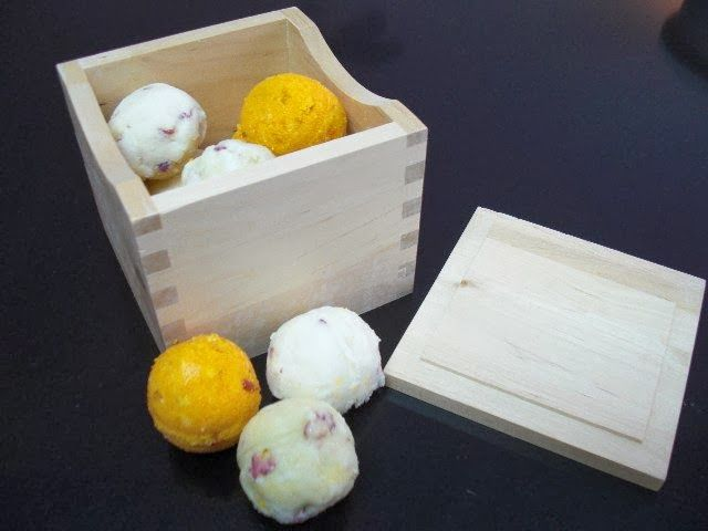 Cosmética Natural Casera Blog: Receta para hacer bombas de baño