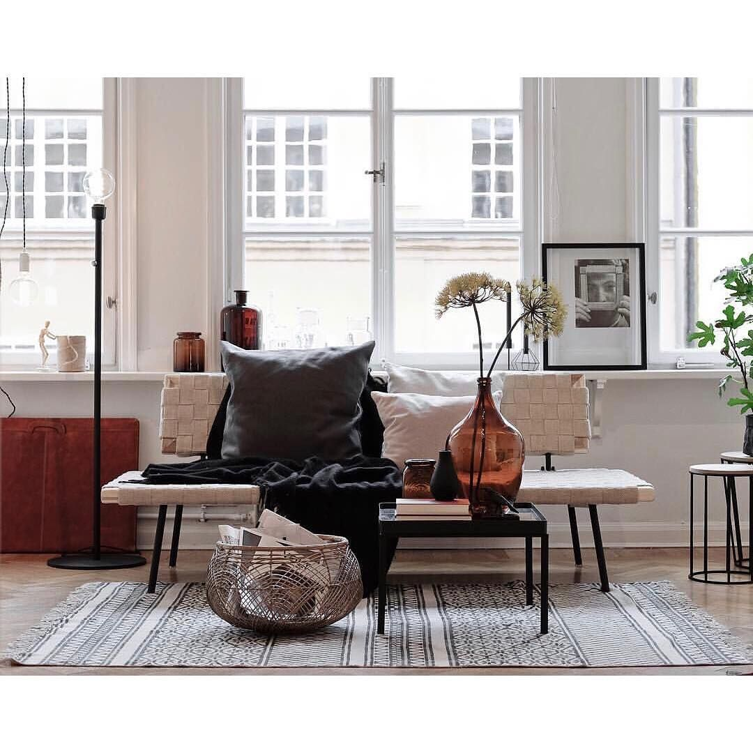 Scandinavian Interior (@scandinavian.interior) No
