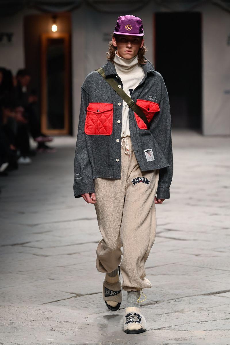 Beyond Closet by Concept Korea Menswear Fall Winter 2019