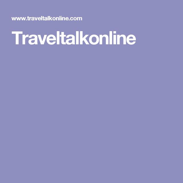 Traveltalkonline