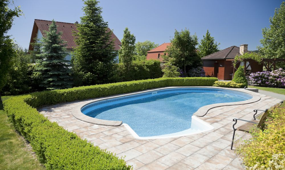 101 Swimming Pool Designs And Types Photos Swimming Pool Designs Swimming Pools Backyard Kidney Shaped Pool