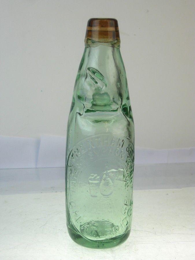 Good Old Glass Bottles Part - 11: Collectable Bottles U0026 Pots | EBay. Old Glass ...