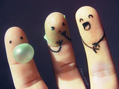CoisasMinhas: Escolho meus amigos não pela pele ou outro arquéti...