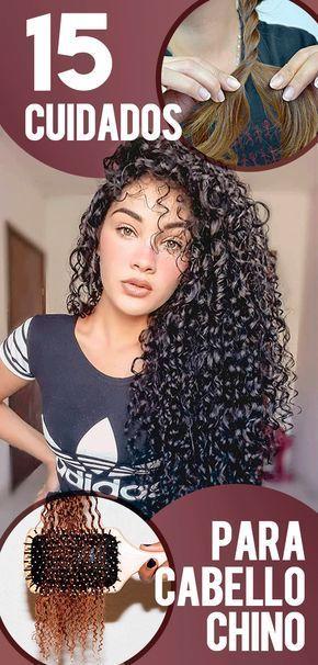 15 Trucos que le cambiarán la vida a todas las chicas de cabello rizado ¡No más frizz!