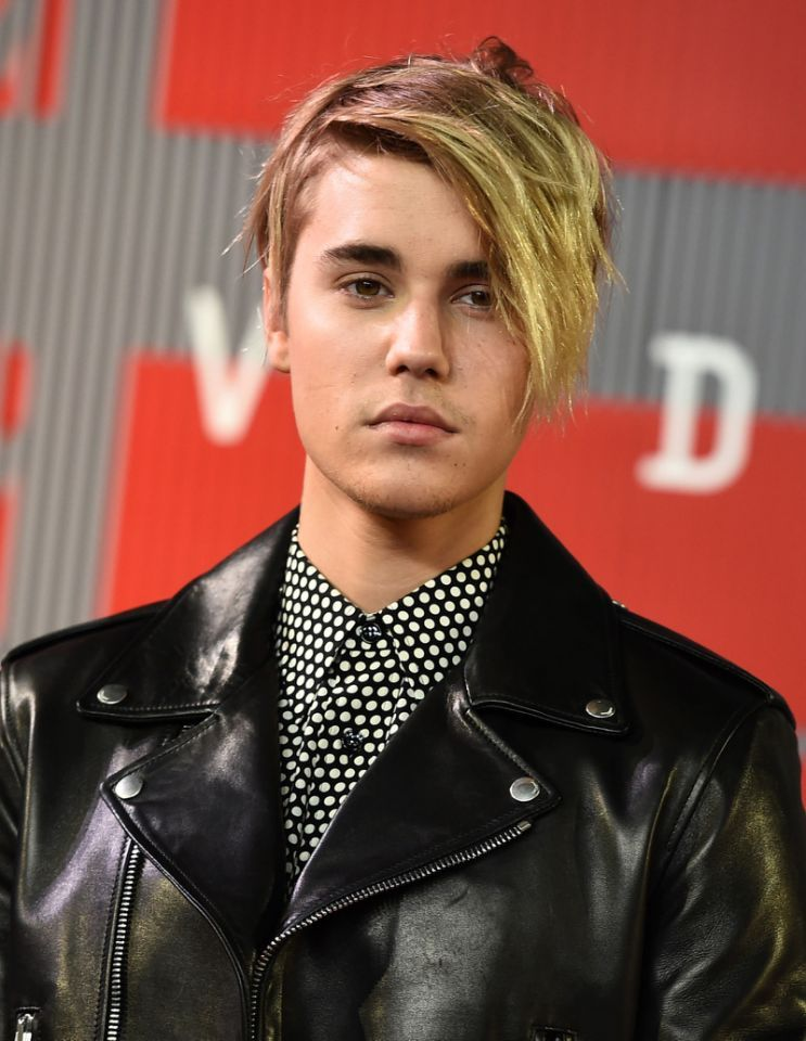 Best Celebrity Hairstyles From VMAs 2015