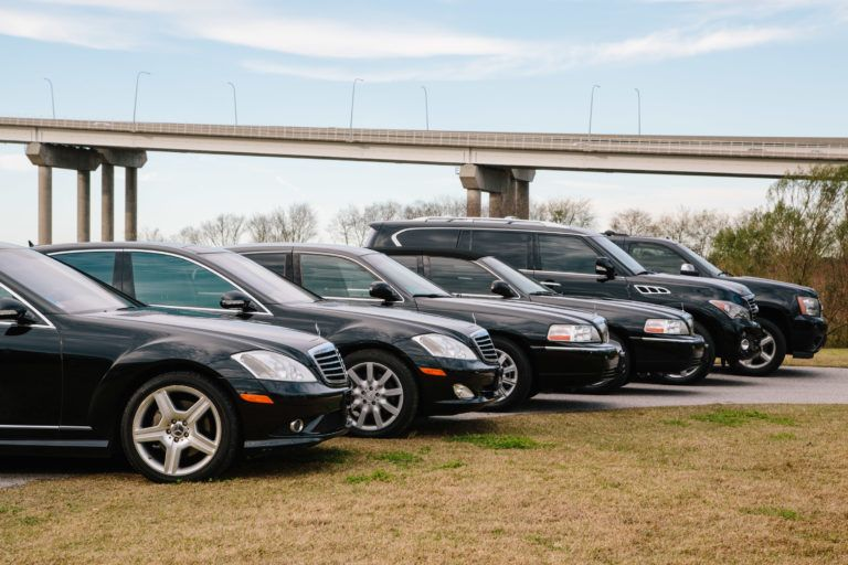 Why Hiring A Shuttle Service Is The Best Option In Charleston