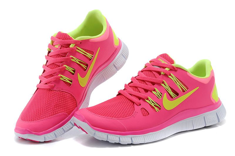 nike free run 5.0 v2 womens red dresses