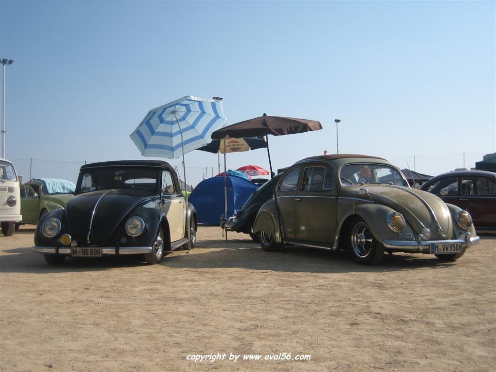 VW Hebmueller Cote d'Azur Menton