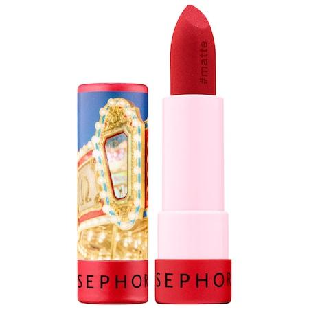 Sephora Collection Lipstories Lipstick 22 A Little Magic Matte