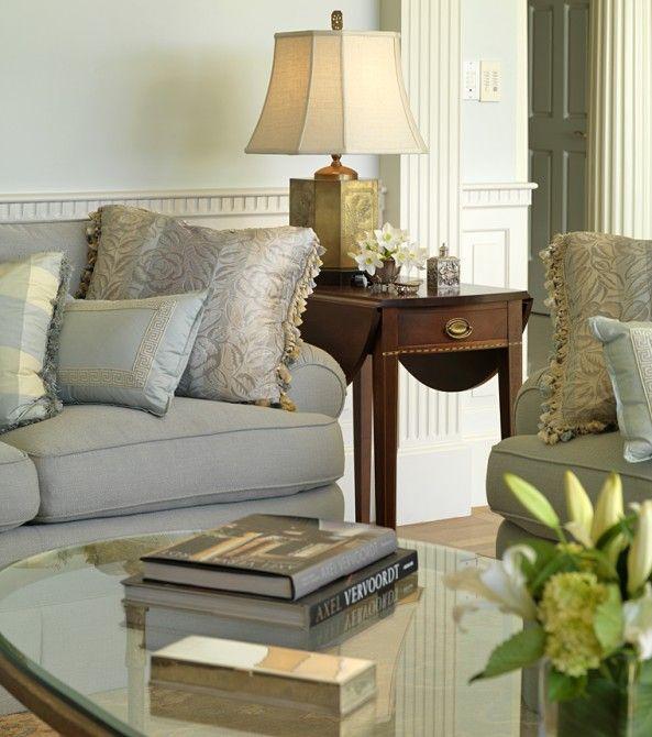Home Decor Boston: High End Residential Interior