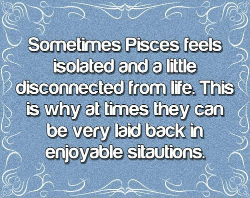 Pisces Personality Related Keywords & Suggestions - Pisces ...