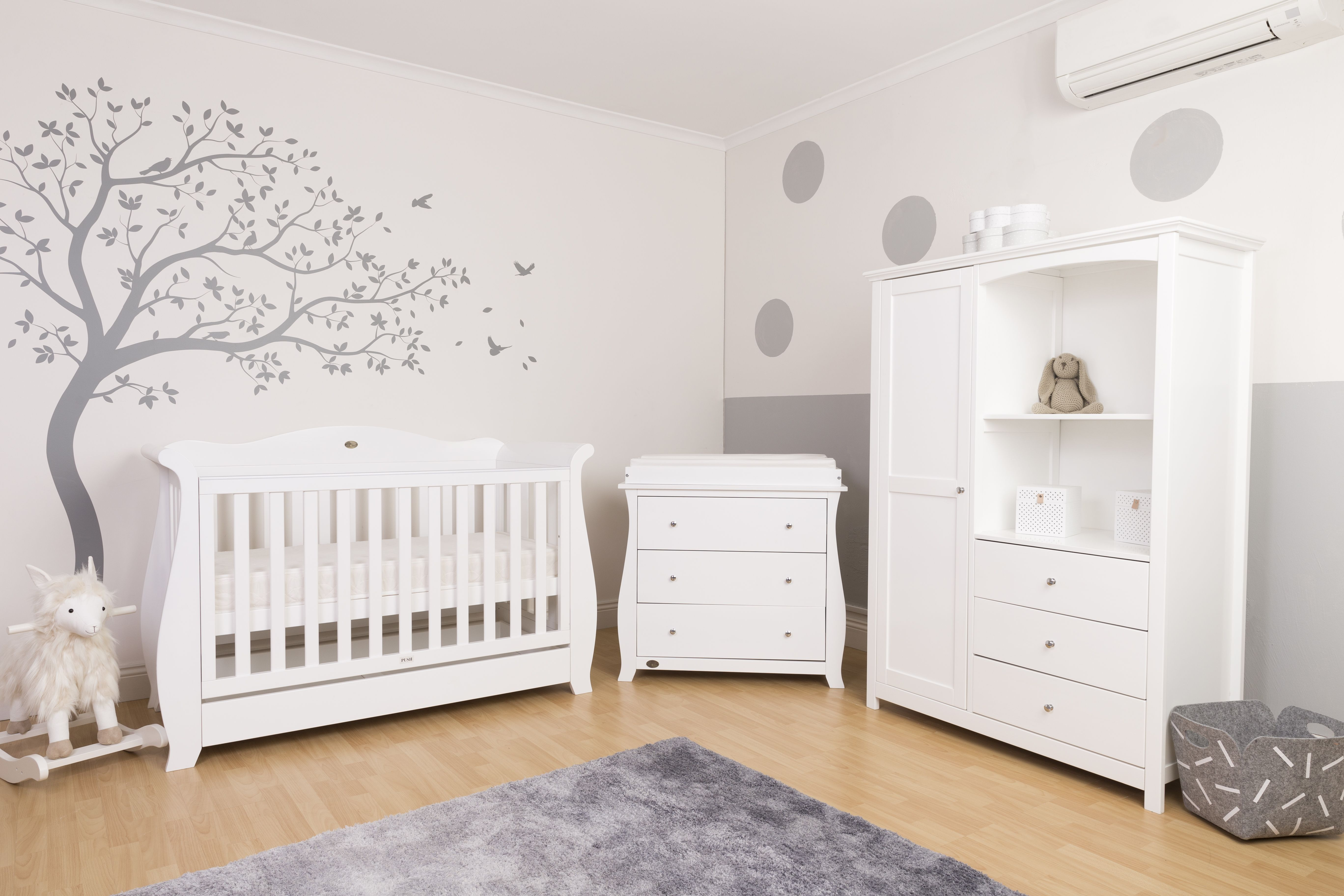 This is the Stormi Package | Furniture packages, Baby furniture