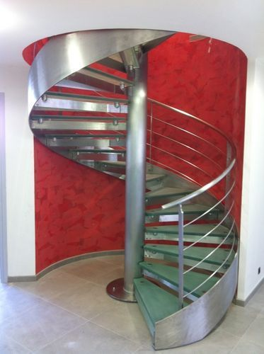 Best Glass Spiral Staircase Spiral Staircase Staircase 400 x 300