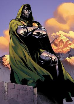 5 Great Fantastic 4 Villains Marvel Villains Comic Movies Marvel Comic Books