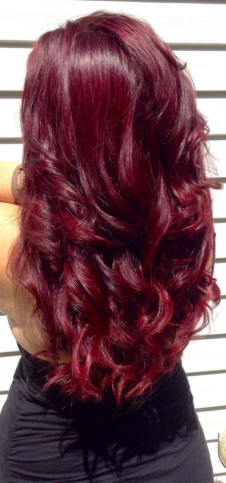 Pin By Ri W On Pretty Colorful Hair Pinterest Hair Coloring