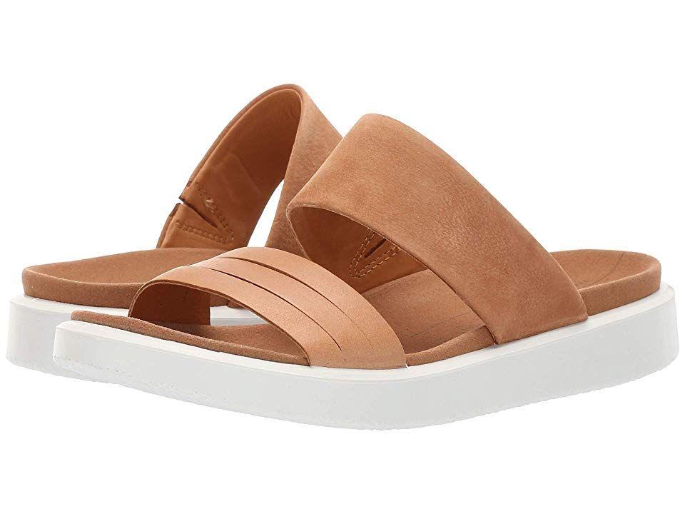 ECCO Flowt Slide Sandal Women's Slide