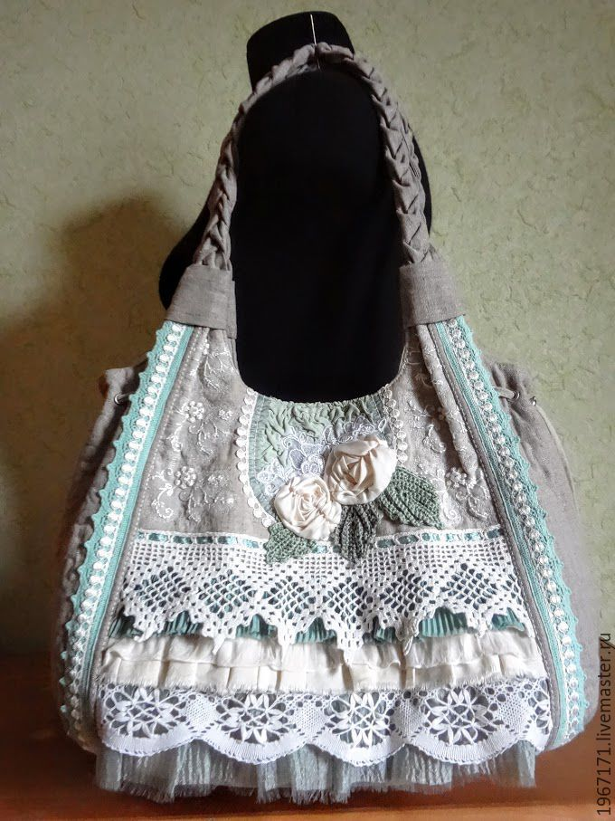 f0eb5de0224f Женские сумки ручной работы. Ярмарка Мастеров - ручная работа. Купить