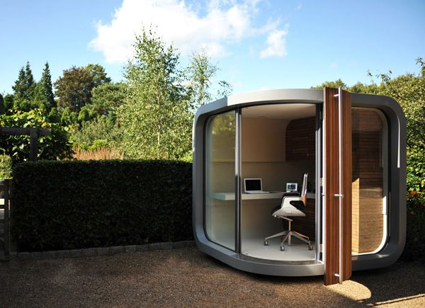 Outdoor Office Box Google Search