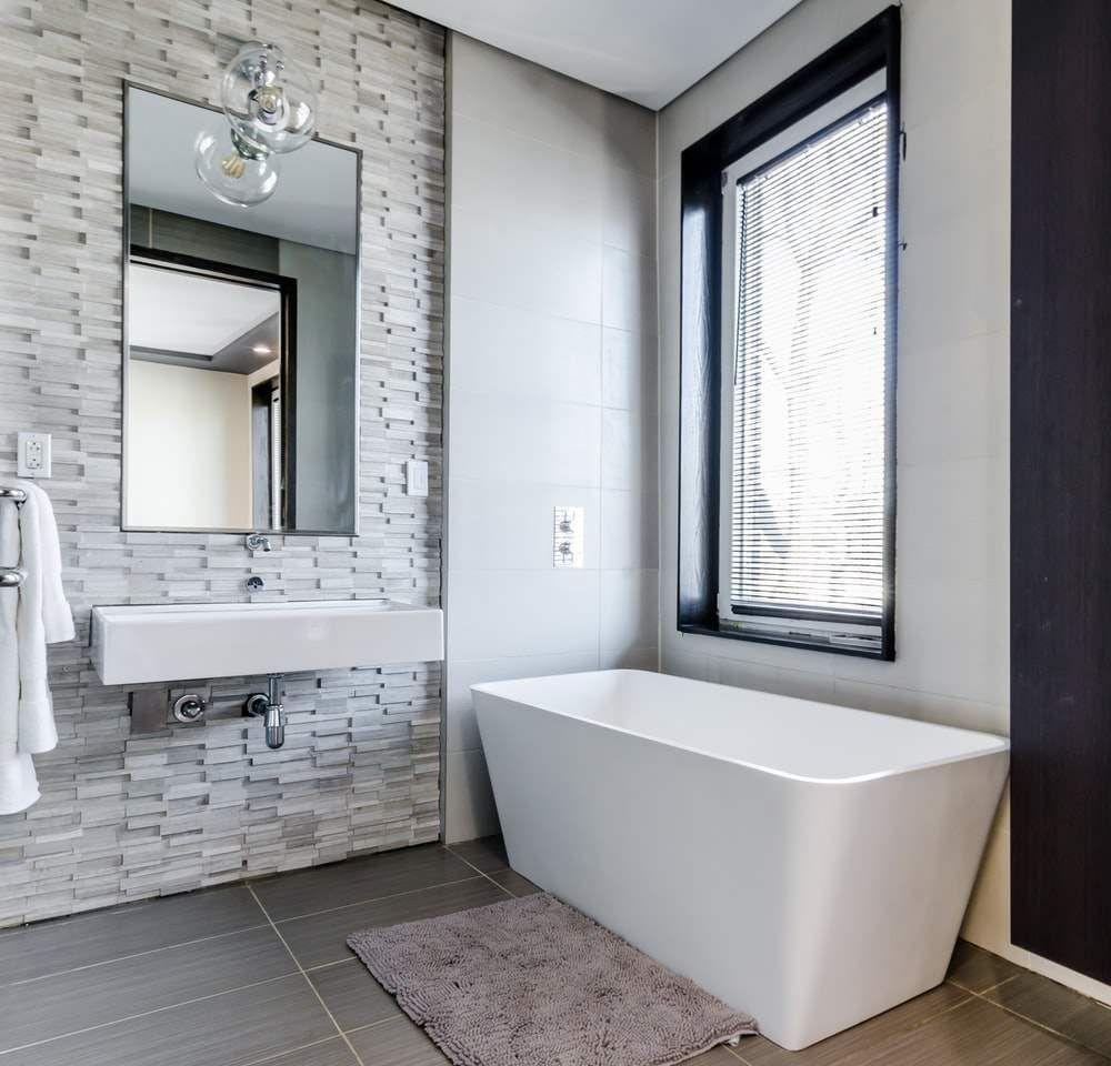 Ideen Moderne Badezimmer Trends 2020
