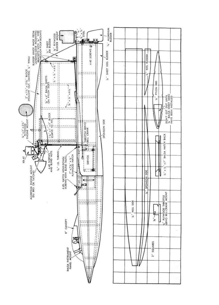 pin by don on rc boats boat, diagram, floor plans boat dead rise diagram a1664512 180 rc air boat gas powered[1]
