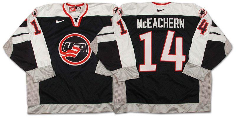 Usa Hockey Gear